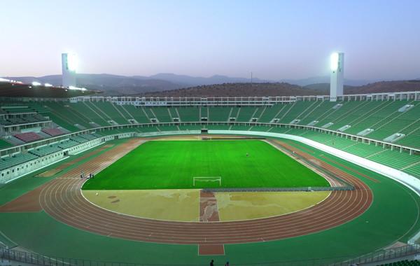 Agadir Stadium