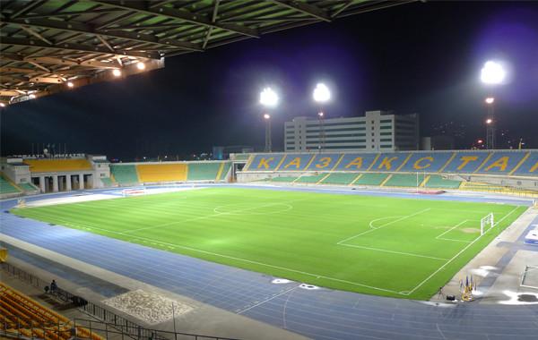 Almaty Stadium