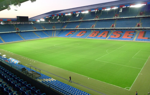 Basel Stadium