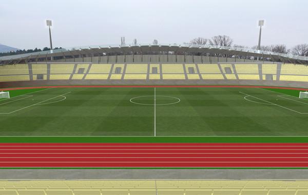 Bitola Stadium