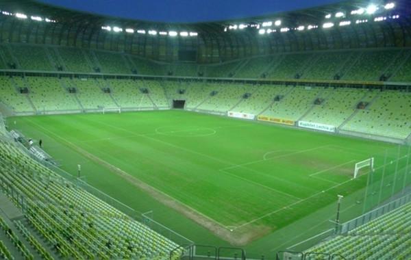 PGE Arena, Gdańsk