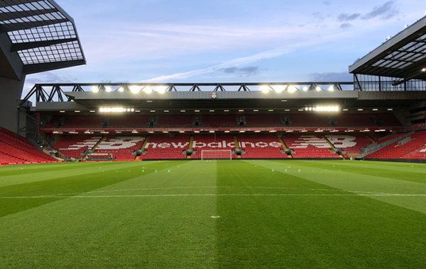 Liverpool Stadium