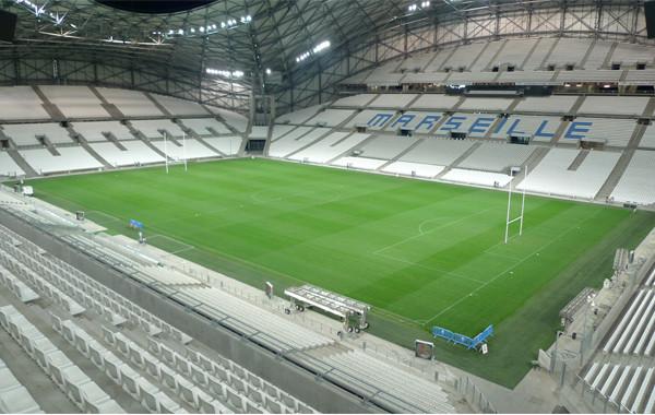Marseille Stadium