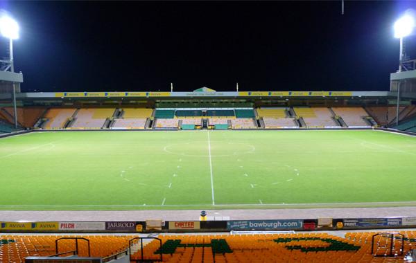 Norwich Stadium