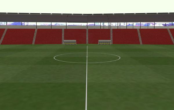 Prilep Stadium