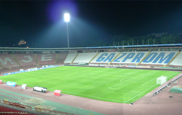 Red Star Stadium