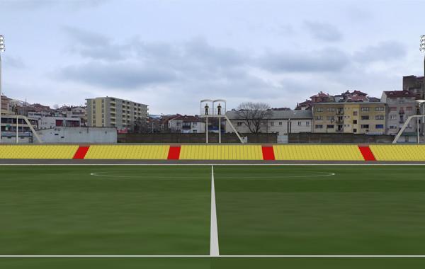Stip Stadium