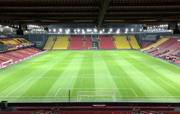 Watford Stadium