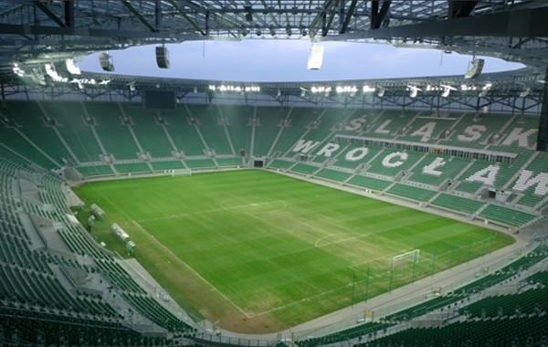 Wroclaw Stadium, Wroclaw