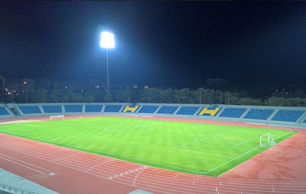 Amman Stadium