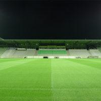Vannes Stadium